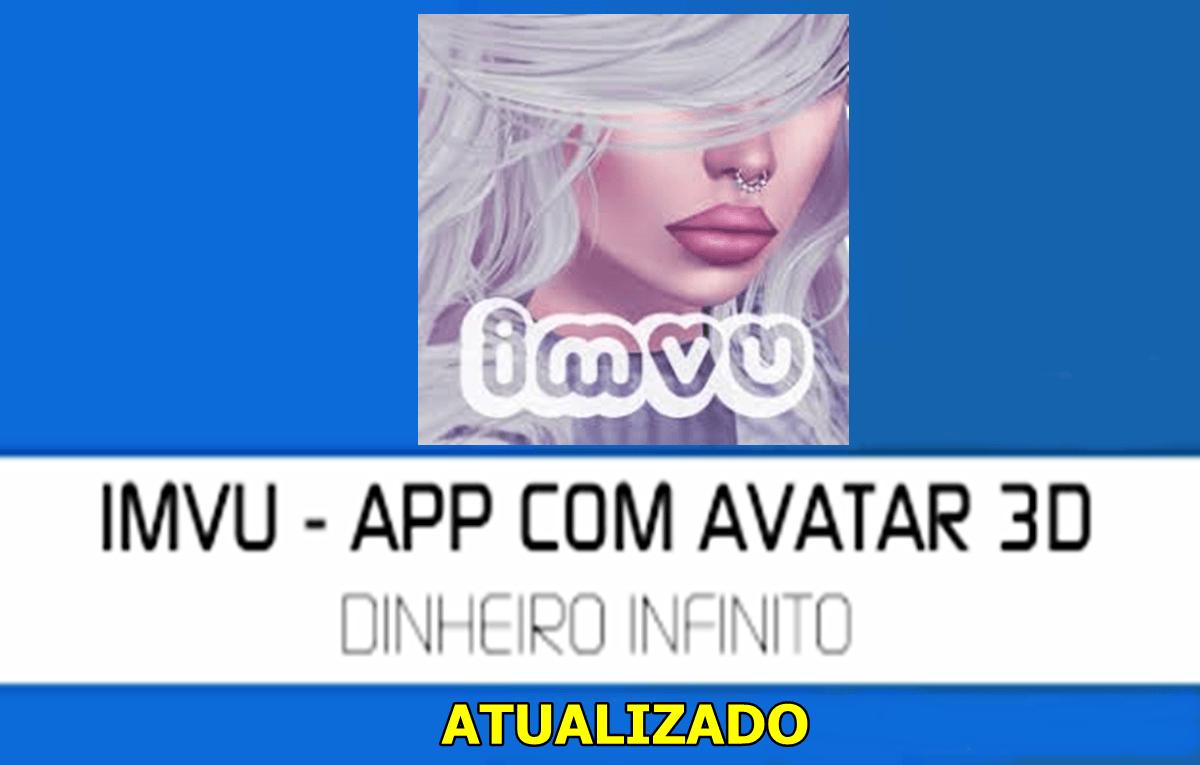 Baixar IMVU Dinheiro infinito 2019 - Jogos android com